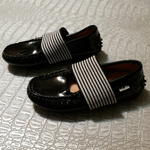 Venettini Girls Shoes Worn 3 Times